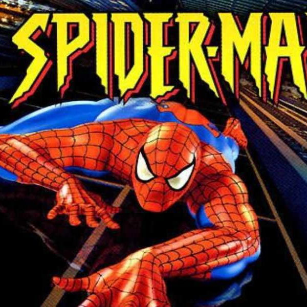 SPIDER-MAN: DEL CÓMIC A LA CONSOLA [Spiderman 2000]