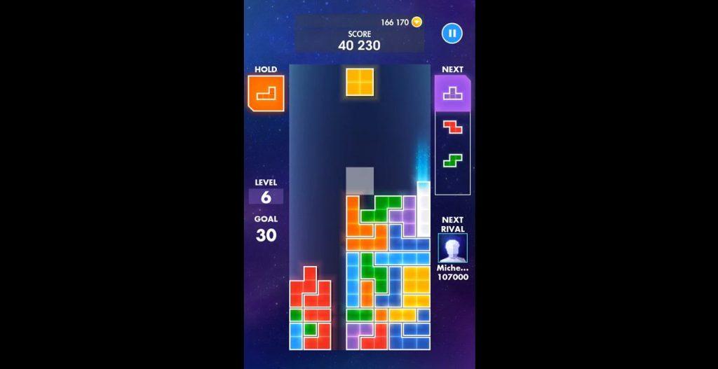tetris-gonner