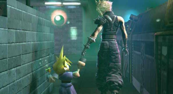Final Fantasy VII Remake vs Original [Diferencias y Similitudes]