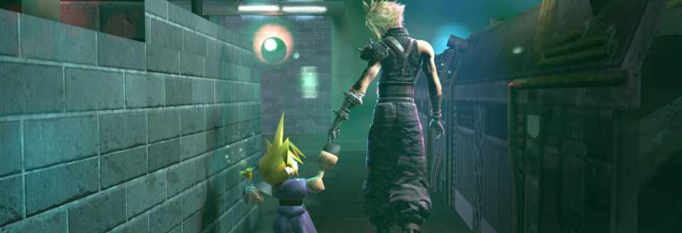 Final Fantasy VII Remake vs Original [Diferencias y Similitudes]