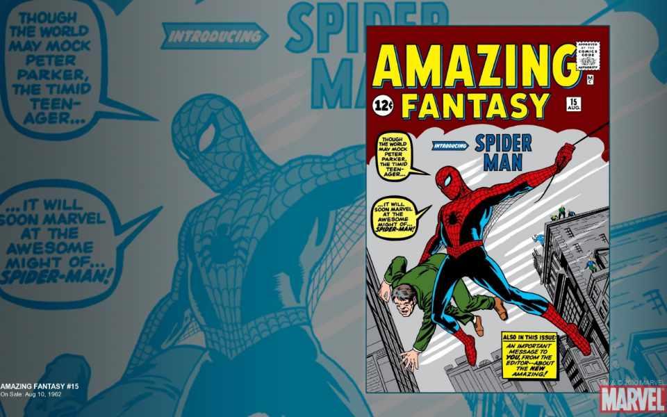 spiderman-amazing-fantasy