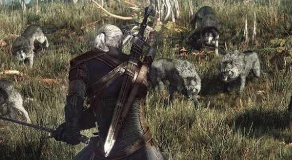 Diseño de Combate de The Witcher 3 [En Profundidad]