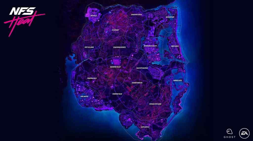 Mapa-Need-for-Speed-Heat