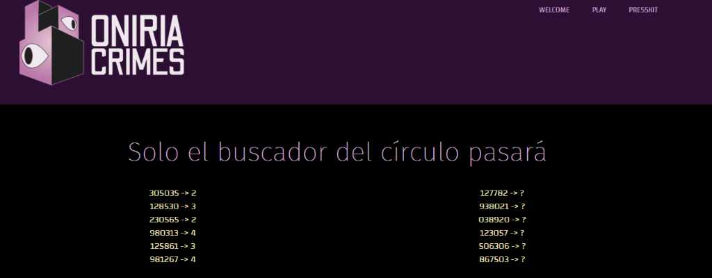 Codigo QR Web